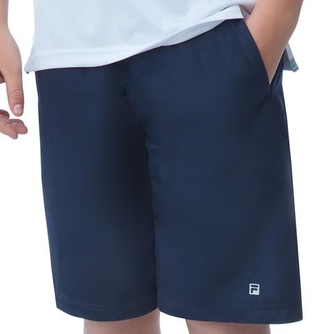 Fila Reversible Plaid Men's Tennis Short
