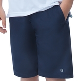 Fila Reversible Plaid  Men`s Tennis Short