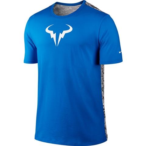 Nike Rafa Ss Men's Tennis Tee