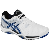 Asics Gel Resolution 6 WIDE Mens Tennis Shoe