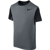 Nike Hyper Speed Short- Sleeve Boy's Top
