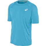 Asics Club Short Sleeve Men's Tennis Tee