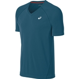 Asics Club V-neck  Men`s Tennis Tee