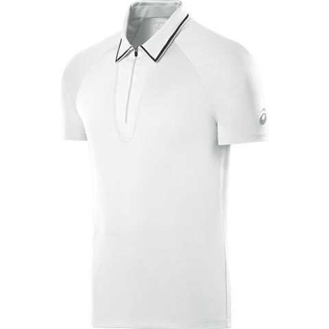 Asics Athlete Short Sleeve Men's Tennis Polo