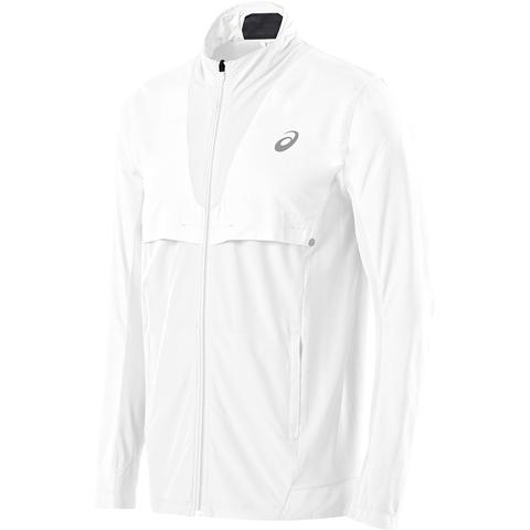 Asics Athlete Short Sleeve Men's Tennis Jacket