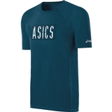 Asics Game-set Match  Men`s Tennis Tee