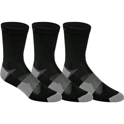 Asics Quick Lyte Cushion Crew Men's Tennis Socks