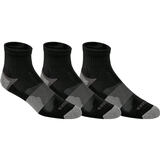 Asics Quick Lyte Cushion Quarter Men`s Tennis Socks