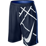 Nike Gladiator 8` Boy`s Tennis Short