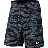 Nike Gladiator 9` Camo Printed  Men`s Tennis Short