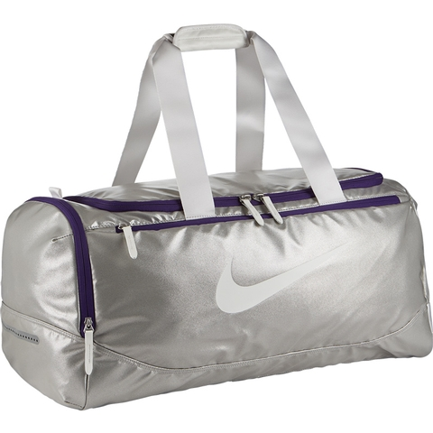Nike Court Tech Duffel Wimbledon Tennis Bag