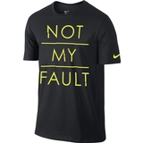 Nike My Fault  Men`s Tennis Tee