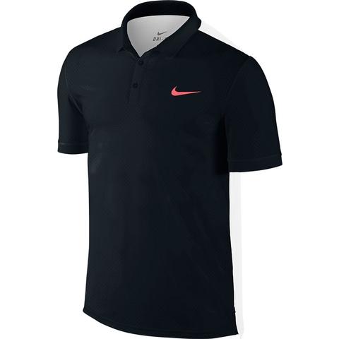 Nike Adv Breathe Men's Tennis Polo