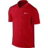 Nike Adv Breathe Men`s Tennis Polo