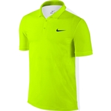 Nike Adv Breathe Men`s Tennis Polo