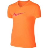 Nike Legend V- Neck Girl's Top