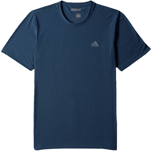 Adidas Aeroknit Men's Tennis Tee