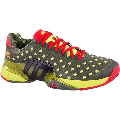 Adidas Barricade 2015 Great Wall Men's Tennis Shoe