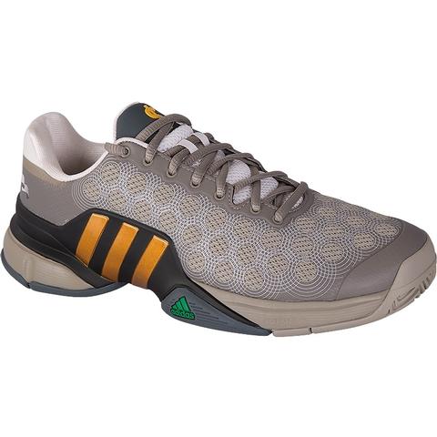Adidas Barricade 2015 Wall Street Men's Tennis Shoe