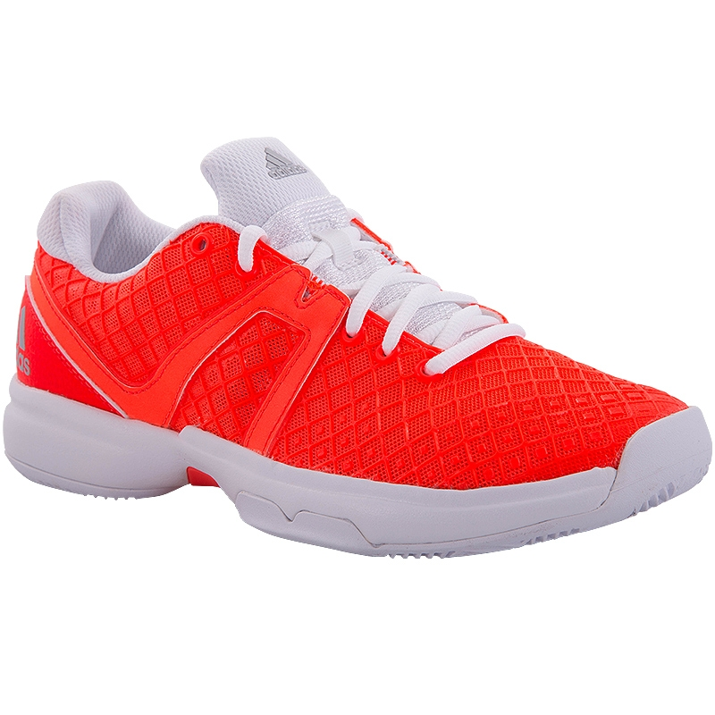 Adidas Sonic Allegra Red Womens Shoes