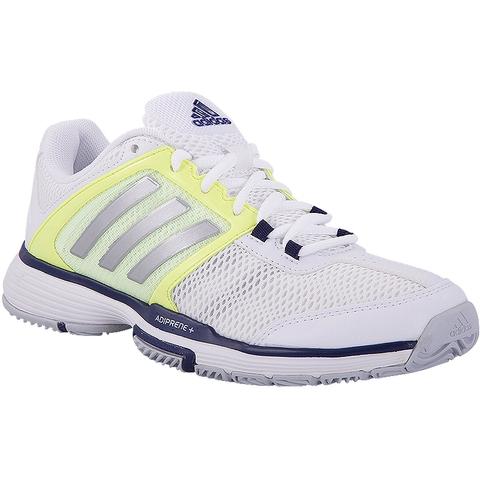 Adidas Barricade Team 4 Women's Tennis Shoe