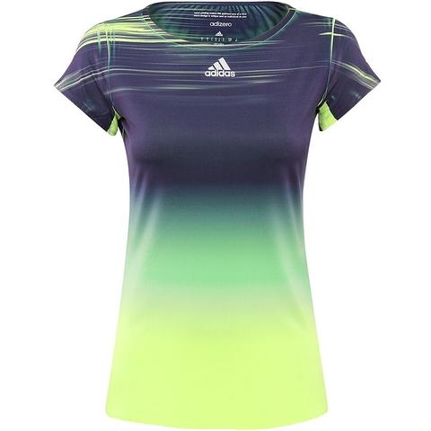 Adidas Adizero Women's Tennis Tee