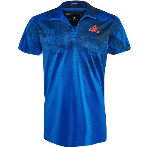 Adidas Adizero Men's Tennis Polo