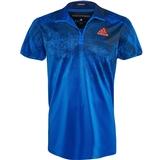 Adidas Adizero Men`s Tennis Polo