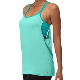 Fila Double Time Two-fer Women`s Tank