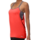 Fila Double Time Two- Fer Women's Tank