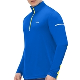 Fila Performance Half-Zip Men`s Top