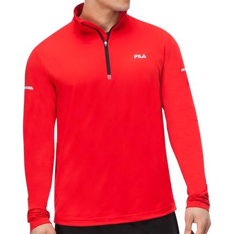 Fila Performance Half- Zip Men's Top