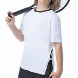 Fila Pro Boy`s Tennis Crew