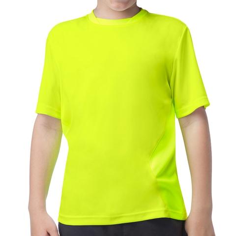 Fila Pro Boy's Tennis Crew