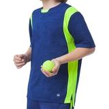 Fila Camo Boy`s Tennis Crew