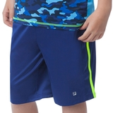 Fila camo Boy`s Tennis Short