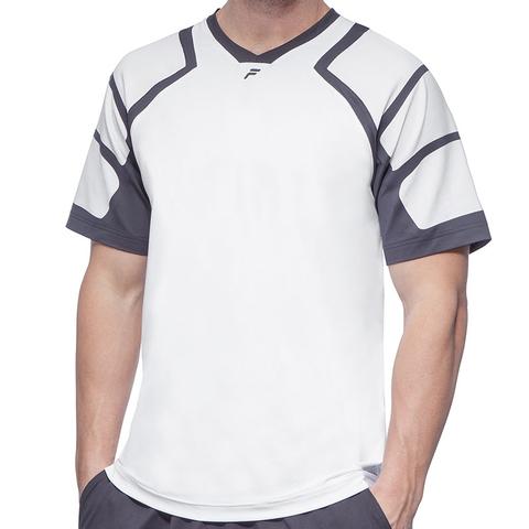 Fila Platinum Men's Tennis Crew