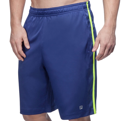 Fila Camo Men's Tennis Short
