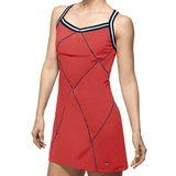 Fila Heritage Women`s Tennis Dress