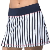 Fila Heritage Striped Women`s Tennis Skort