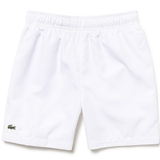 Lacoste Taffeta Boy`s Tennis Short
