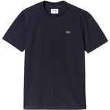 Lacoste Solid Ultra Dry Men`s Crew