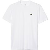 Lacoste Cotton Super Light Men`s Tee