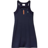 Lacoste Stretch Jersey Women`s Tennis Dress