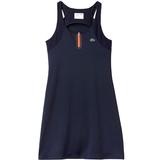 Lacoste Stretch Jersey Women`s Tennis Dress
