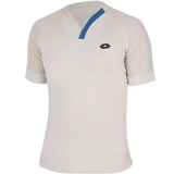Lotto T-Shirt Carter Men`s Tennis Shirt
