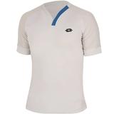 Lotto T- Shirt Carter Men's Tennis Shirt