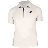 Lotto Carter Men's Tennis Polo