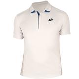Lotto Carter Men`s Tennis Polo