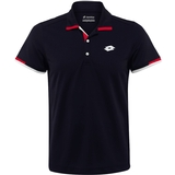 Lotto Aidex Men`s Tennis Polo